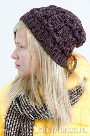 Что такое шапка бини