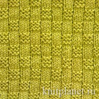 Вязание спицами резинки полупатентная резинка Хобби (рукоделие своими руками вышивка, вязание»)