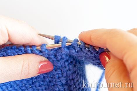 Вязание шарфа спицами для женщины. Схемы, узоры, видео МК