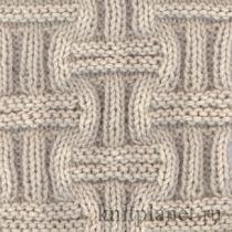Планета вязания пинетки спицами с описанием